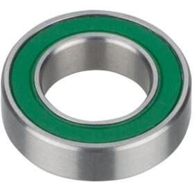 NEWMEN Bearing BB CB - 17x30x7mm verde/Plateado
